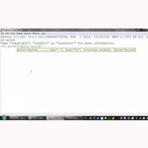 Free Automate the Boring Stuff with Python on Udemy