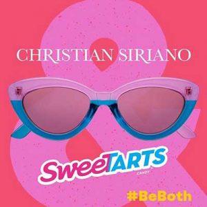 Free Pair of Christian Siriano Sunglasses for Winners