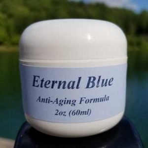 Free Eternal Blue Anti-Aging Cream