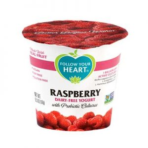 Free Follow Your Heart Dairy-Free Yogurts from Moms Meet