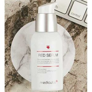 Free Medicube Red Serum from 08liter
