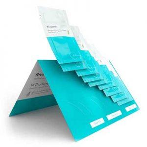 Free Riversol Anti-Aging or Redness Control Sample Kit