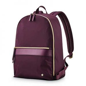 Free Samsonite Backpack or Duffel from Viewpoints