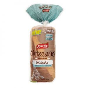 Free Sara Lee Artesano Brioche Bakery Bread at Giant Food