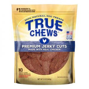 Free True Chews Dog Treats from the Insiders