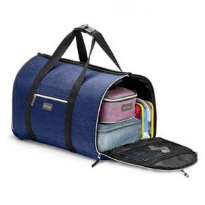 Free Biaggi Duffel Bag for Winners