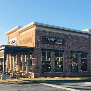 Free $10 CoreLife Eatery Credit