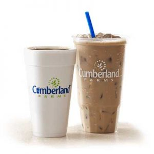 Free Coffee at Cumberland Farms on Christmas and New Year's Eve