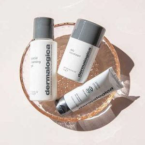 Free Dermalogica Mini Daily Microfoliants
