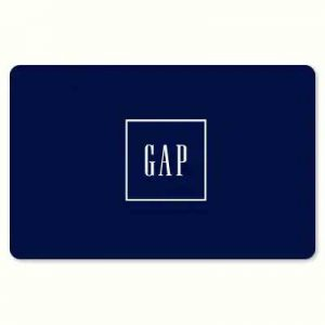 Free $200 Gap Gift Card for Winners