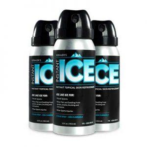 Free Gebauer's Instant Ice Sample