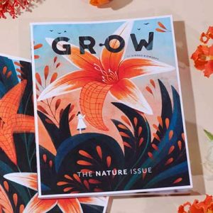 Free Grow Magazine