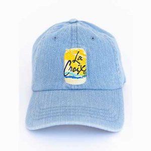 Free LaCroix Merchandise for Winners