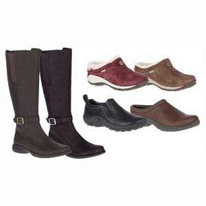 Free Footwear for Winners