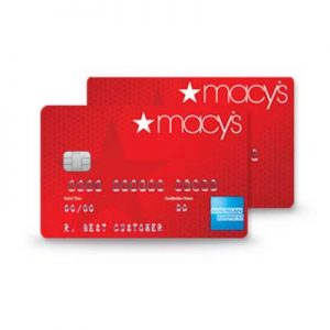 Free $10 Reward Card at Macy's