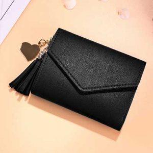 Free Mini Tassel Wallet