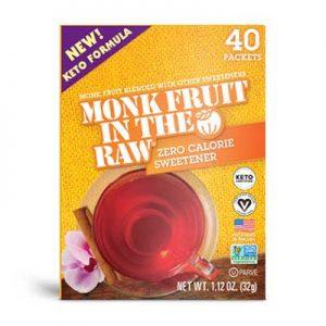 Free Monk Fruit in the Raw Sweetener from Moms Meet