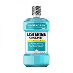 Free Mouthwash from Home Tester Club