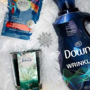Free Procter & Gamble Products for Winners
