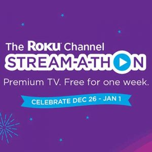 Free Premium Shows in Roku Channel