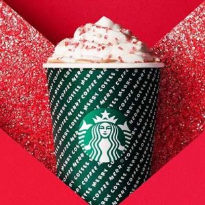 Free Starbucks Prize or Bonus Stars for Winners