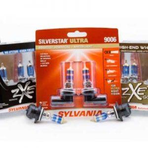 Free Sylvania Automotive Sample from BzzAgent