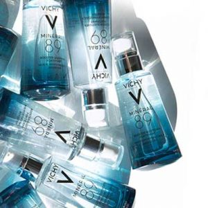 Free Sample of Vichy Mineral 89 for Canada
