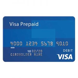 Free $25 Visa Cards for Winners