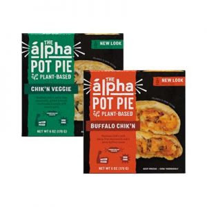 Free Alpha Foods Plant-Based Product