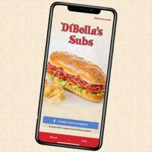 Free Small Sub or Salad at DiBella's Subs