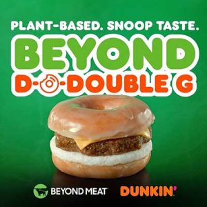 Free Beyond Sausage Sandwich on January 24-25