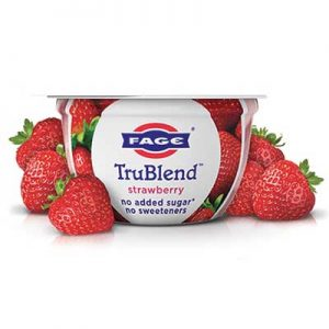 Free Fage TruBlend Yogurt at Kroger
