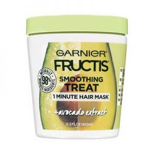 Free Fructis Treats Hair Mask Sample