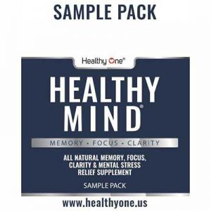 Free Health Mind Supplement Sample Pack