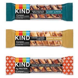 Free Kind Single Bar at Giant Food