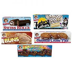 Free Little Debbie Snacks and Swag for Winners