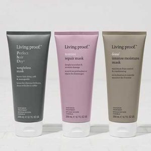 Free Living Proof Hair Mask on January 8