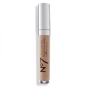 Free No7 Lift & Luminate Serum Concealer from BzzAgent