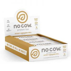 Free No Cow Bar at Kroger