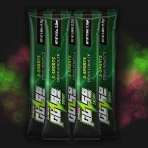 Free Pulse Energy Drink for Winners