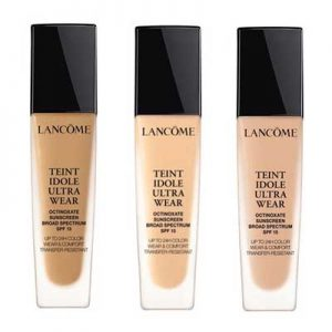 Free Lancome Teint Idole Ultra Wear Foundation