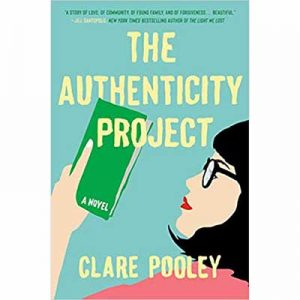 Free The Authenticity Project Book for Winners