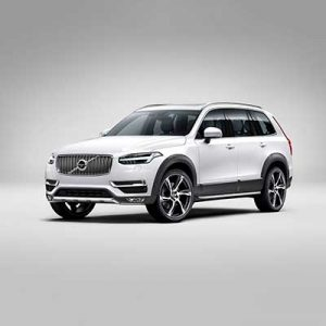 Free Volvo Car for Winners