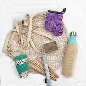 Free Bamboo Toothbrush or Bathroom Kit for Referring