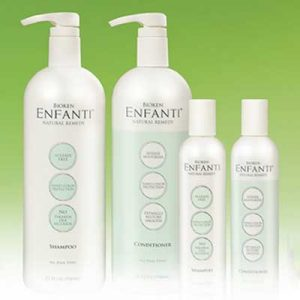 Free Haircare Product for Testers