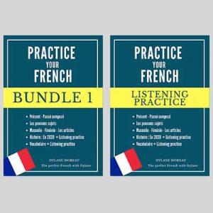 Free Bundle of French Exercises