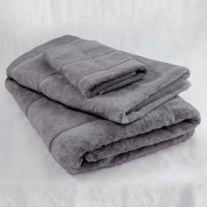 Free Casamera Towel Set for Referring