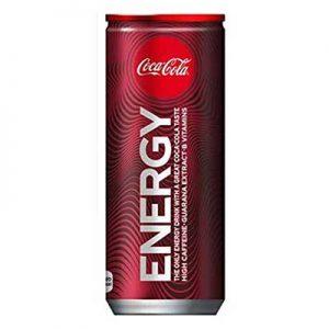 Free Coke Energy Sample