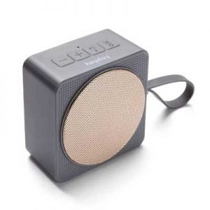 Free Compact Portable Speaker from Tryable