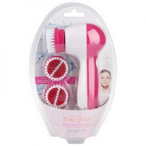 Free Conair True Glow Facial Brush from BzzAgent